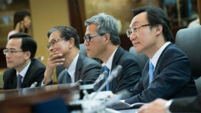 翻新設施慶回歸活動文局明年預算增兩成