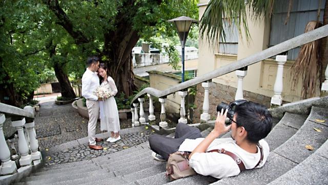 旅局續宣傳婚攝旅遊 業界建議推酒店優惠