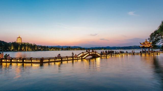 蘇東坡的西湖_西湖的龍井茶