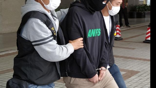 被控犯九項性侵女學生罪_涉案補習導師禁離境候審