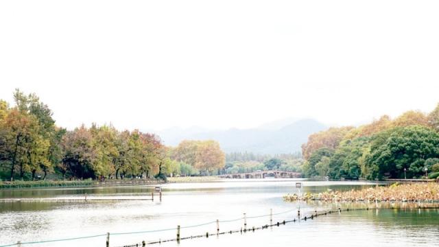 西湖夢幻,格調中國