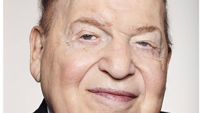金沙集團創辦人艾德森_治淋巴瘤引併發症逝世
