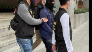 內地外僱兼職販毒_被捕檢逾三萬元貨