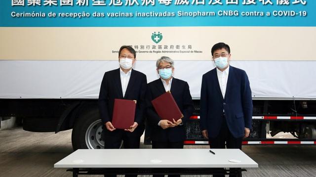 全球各地搶購新冠疫苗供求難料政府訂貨預多