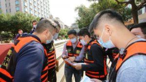 司警颱風季前排查部署 收集資料優化撤離方案