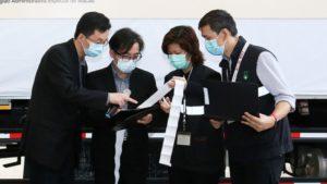 澳疫情穩定市民多觀望至今逾三萬人預約接種