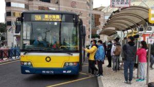 疫下影響就業搵工難 大學生應徵巴士車長