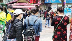 疫情收入減經濟困難 六成受訪婦女感壓力