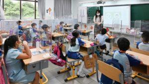 近年出生率偏低_料未來學額充足