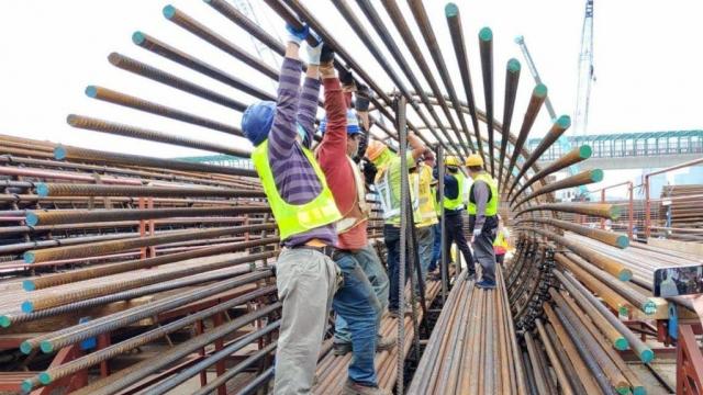建築業工人老齡化 商會籲年青者投身