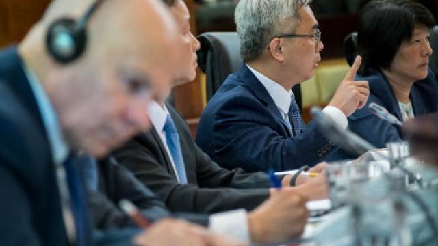 民防綱要法一般性通過 散謠最高判處兩年徒刑 黃司:故意才會被入罪