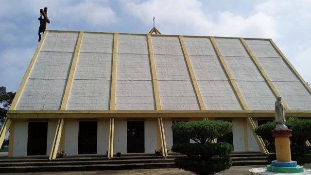 澳門最隱密教堂