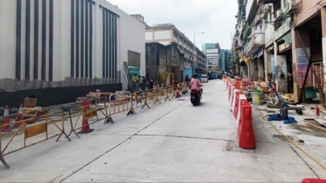 疏導街渠治標不治本_政府從基建解決水患_兩泵站明年招標動工