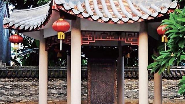 肇慶是孫中山北伐戰爭的首站
