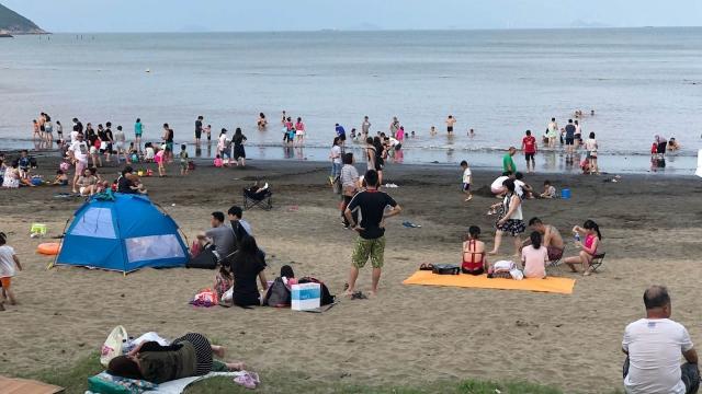社諮委關注黑沙環境 倡跨域解決海洋垃圾