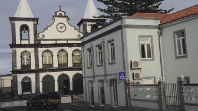 葡萄牙亞速爾群島