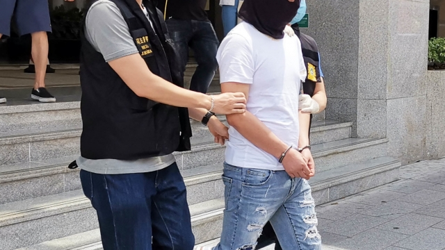 運毒來澳散貨逾月 司警拘涉案內地男