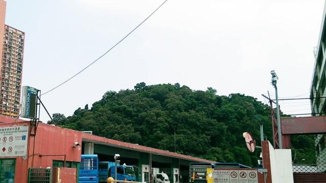 青洲山欠規劃待保育 建築項目應撤回重整