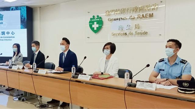粵澳通關核檢陰性報告_明日起恢復七天有效期