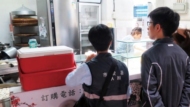 經營外賣食品要實體店須登記違者可罰三萬五