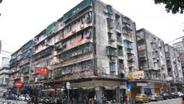 舊區重建需民有共識 賀:屋換屋問題不大