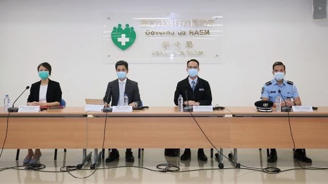 55人拒接受核檢_警今採強制行動_若不合作須隔離