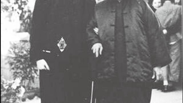 何香凝成為民初女權運動領袖