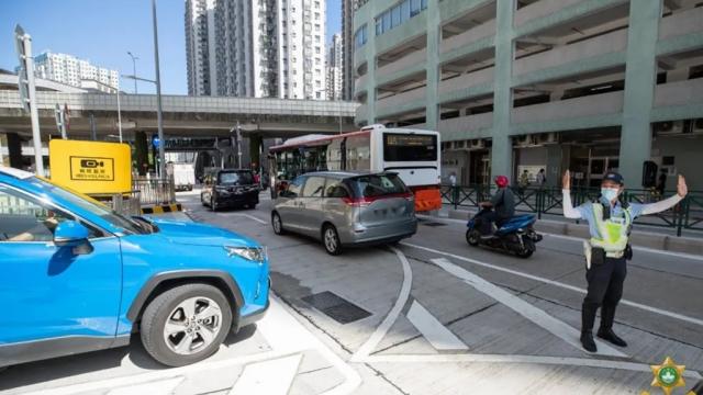 停車場收費高促流動性  上落客區限時善用資源