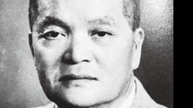 李應林在戰火中將嶺大搬到香港辦學