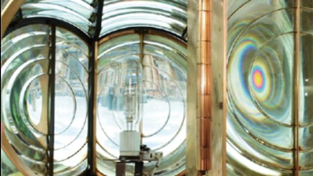 東望洋燈塔見證澳門百年巨變
