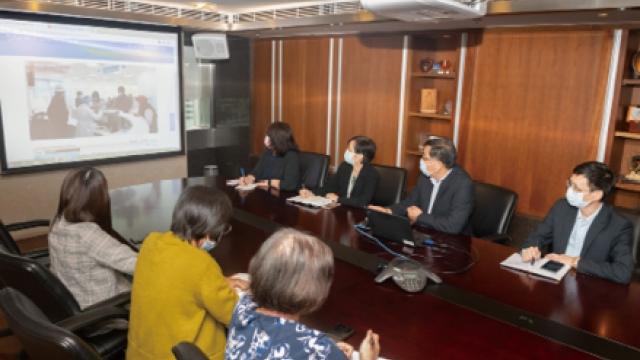 泛珠區域媒體研討_雲直播視頻展交流
