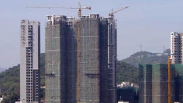 樓宇重建可樓換樓等多種補償